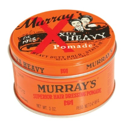 Murray's X-Tra Heavy Pomade