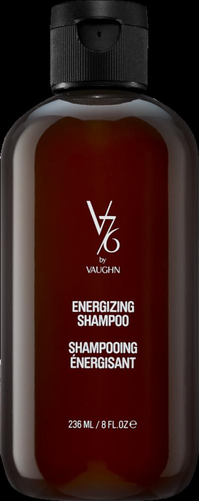 V76 by VAUGHN Energizing Shampoo