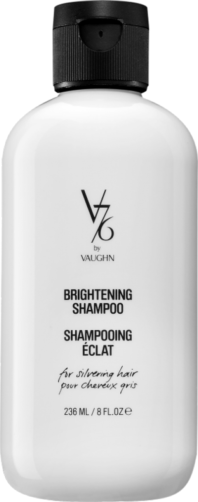 V76 by VAUGHN Brightening Shampoo