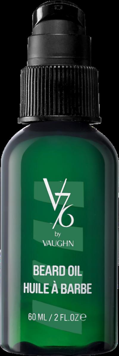 V76 by VAUGHN Beard Oil