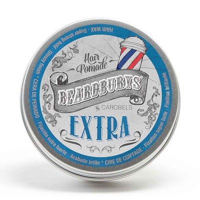 Beardburys Hair Pomade Extra Strong 100ml