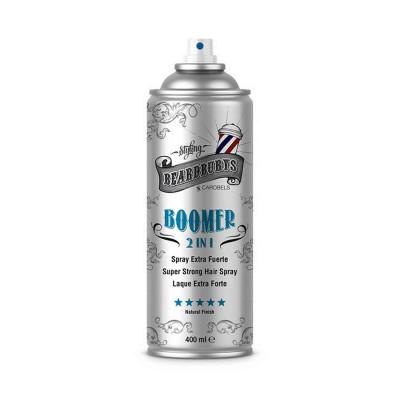 Beardburys Boomer Hairspray
