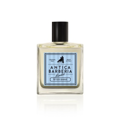 Mondial Antica Barberia After Shave Lotion Original Talc