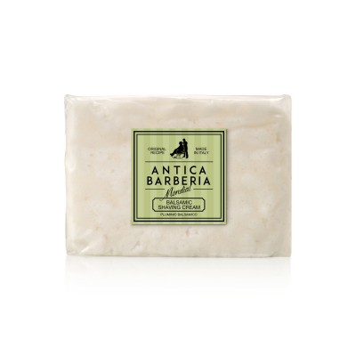 Mondial Antica Barberia Shaving Cream Balsamic Barber Size