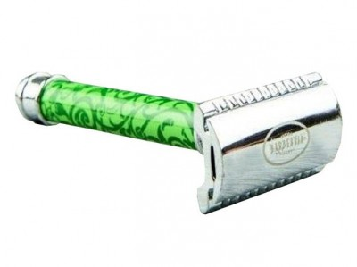 Antiga Barbearia Principe Real Safety Razor