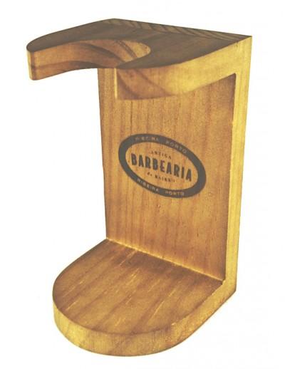 Antiga Barbearia Ribeira do Porto Brush Stand