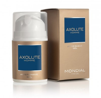 Mondial AXOLUTE Homme After Shave Gel