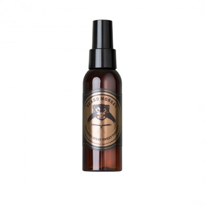 Beard Monkey Grooming Spray Sweet Tobacco