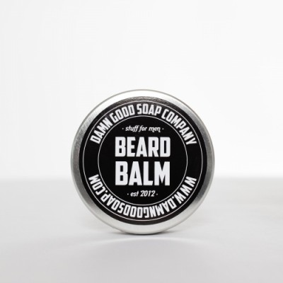 Damn Good Soap Company Beard Balm The Woods