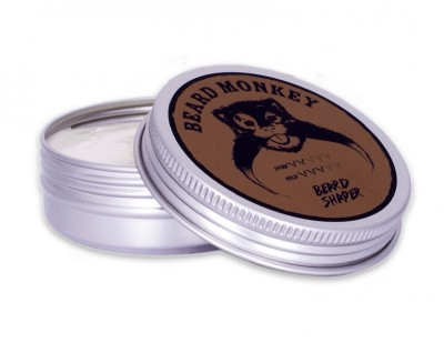 Beard Monkey Beard Shaper Sweet Tobacco