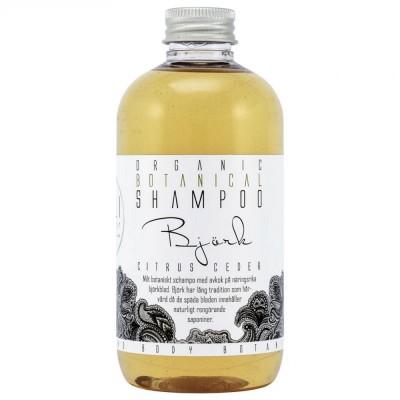 Kaliflower Organics Shampoo Björk