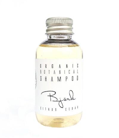 Kaliflower Organics Shampoo Björk 50ml