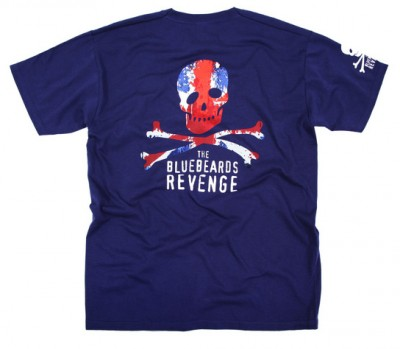 The Bluebeards Revenge T-Shirt