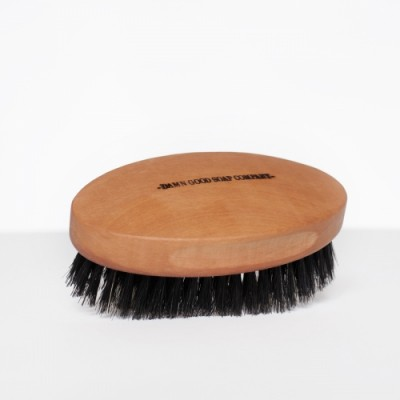 Damn Good Soap Company Beard Brush