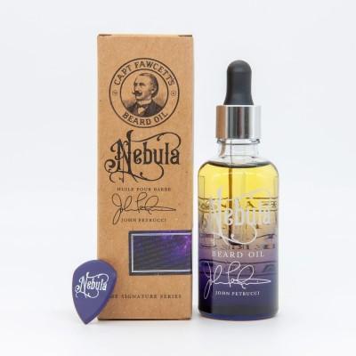 Captain Fawcett Beard Oil John Petrucci's Nebula 50 ml