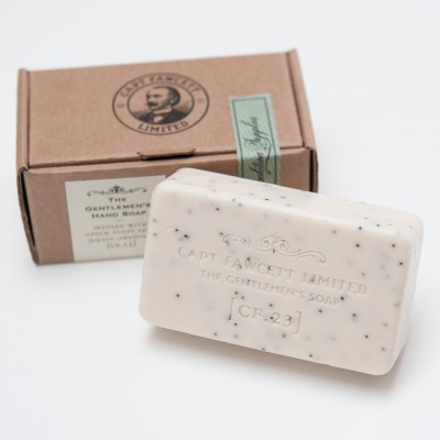 Captain Fawcett The Gentleman's Soap
