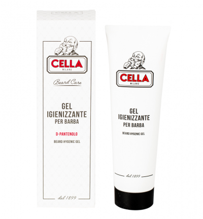 Cella Beard Hygenic Gel