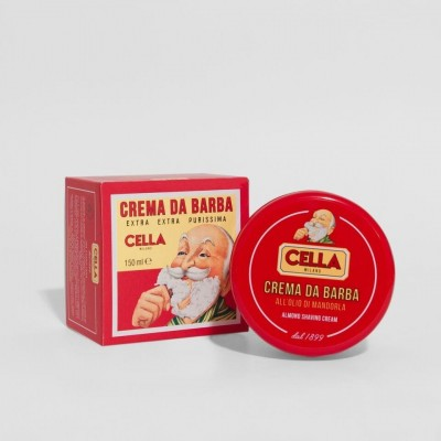 Cella Shaving Cream