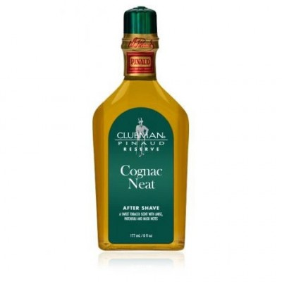 Clubman Cognac Neat After Shave Lotion