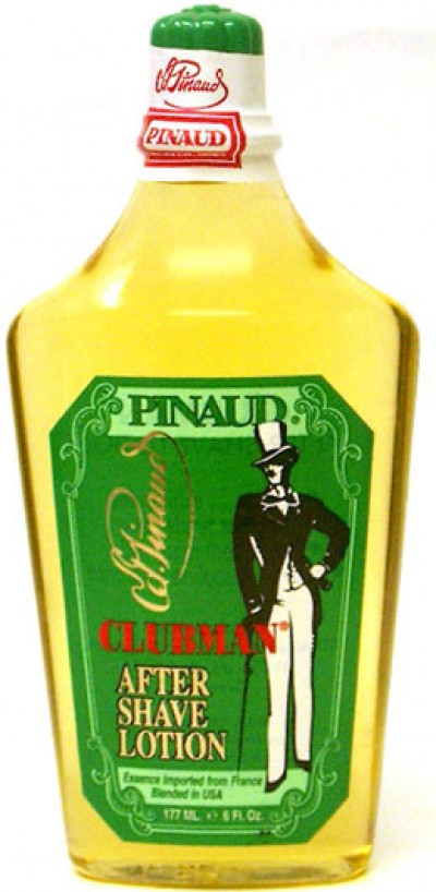 Clubman Pinaud After Shave Lotion 177 ml