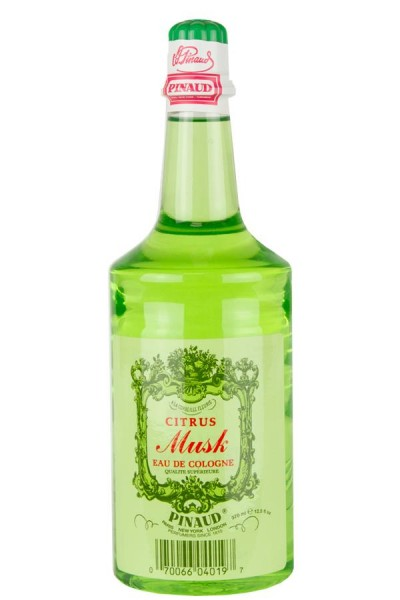 Clubman Pinaud Citrus Musk Cologne 370 ml