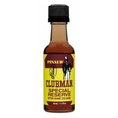 Clubman Pinaud Special Reserve After Shave Cologne 50 ml