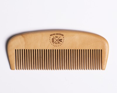 Beard Brother Wooden Comb