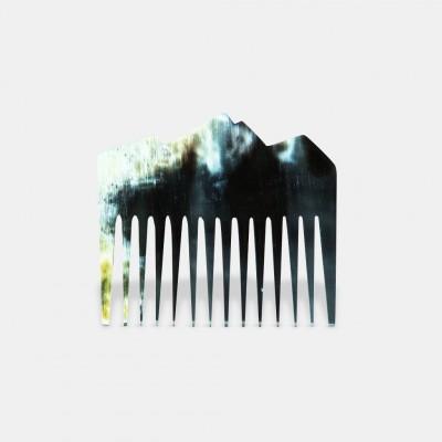 Fit for Vikings Horn Beard Comb