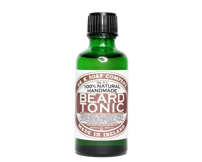 Dr K Soap Company Beard Tonic