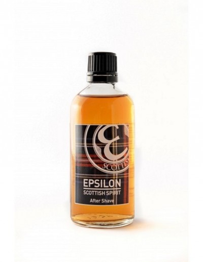 Epsilon Scottish Spirit After Shave 100 ml