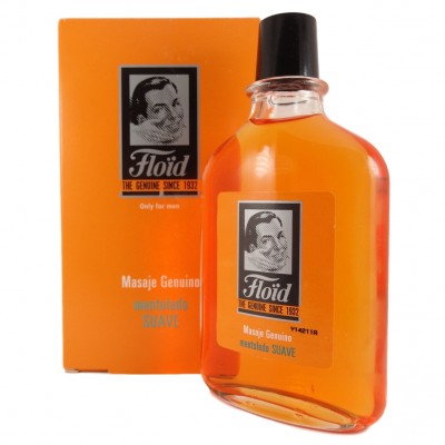 Floïd Genuine After Shave Suave
