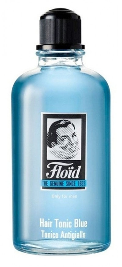 Floid Hair Tonic Blue 400 ml