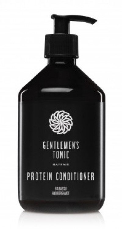 Gentlemen's Tonic Protein Conditioner 500 ml