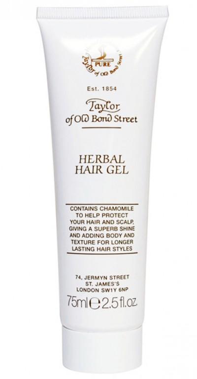 Taylor Of Old Bond Street Herbal Hair Gel