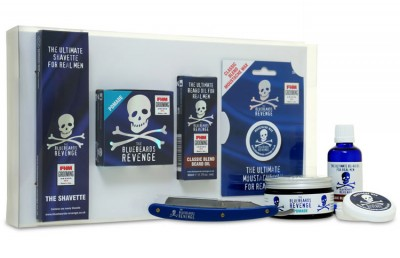 The Bluebeards Revenge Hipster Kit
