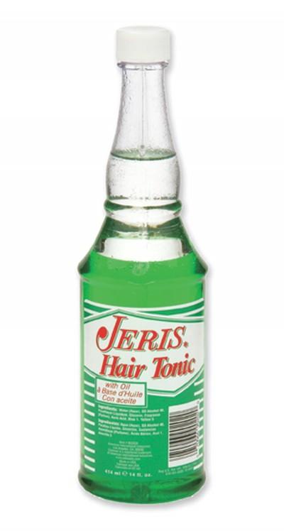 Jeris Hair Tonic with Oil