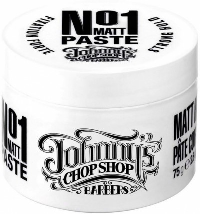 Johnny's Chop Shop No1 Matt Paste