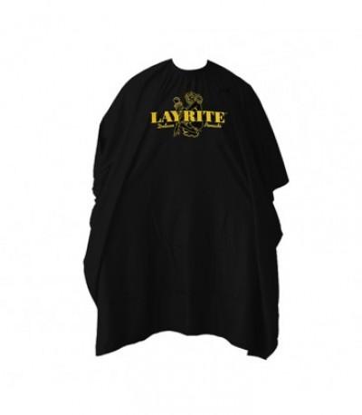 Layrite Barber Cape