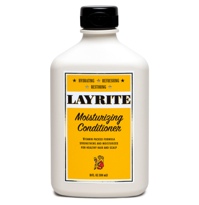 Layrite Moisturizing Conditioner - balsam