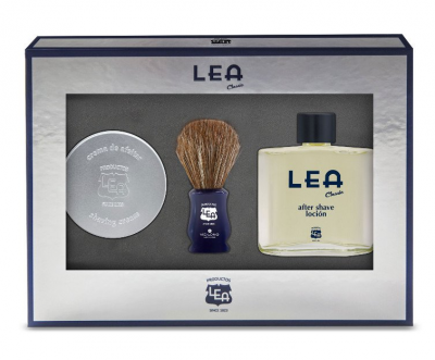 LEA Classic Shaving Set 2