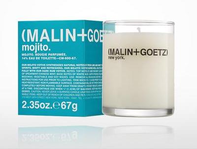Malin+Goetz Mojito Candle Votive