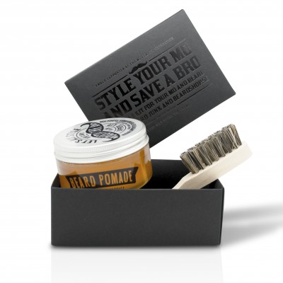 Movember Beard Kit