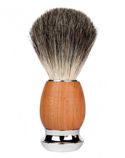 Mr Bear Family Shaving Brush Pure Badger