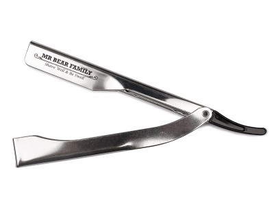 Mr Bear Straight Razor - Barber
