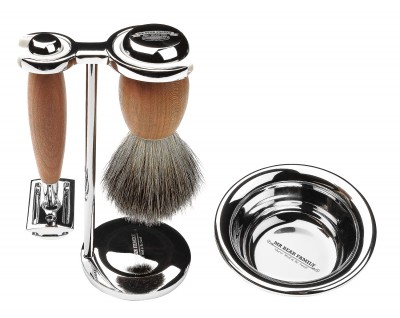 Mr Bear Family Shaving Kit