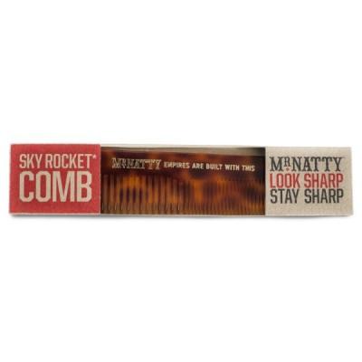 Mr Natty Sky Rocket Comb