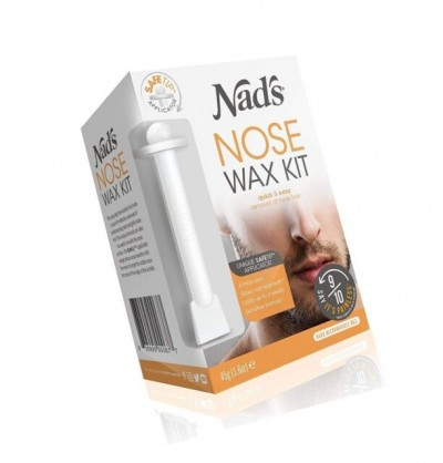Nad's Nose Wax