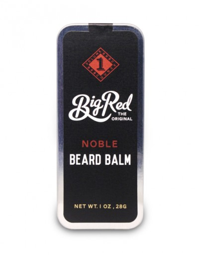 Big Red Beard Balm - Noble 30 ml