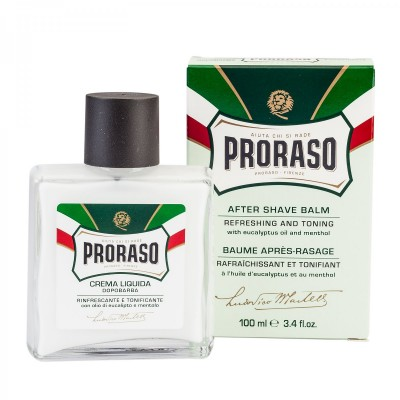 Proraso After Shave Balm Refreshing Eucalyptus