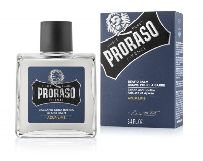 Proraso Beard Balm - Azure Lime